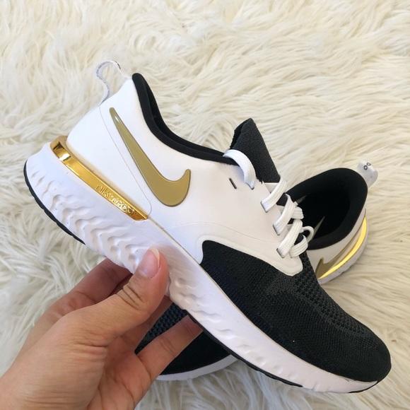 Nike Shoes - ✔️ New✔️ NIKEiD Odyssey React Flyknit ~ 6.5
